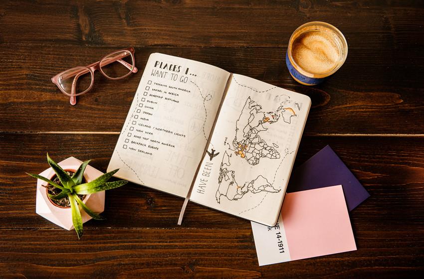 50 Bucket List Ideas