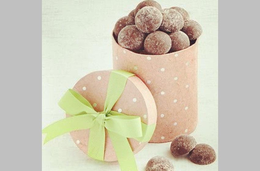 Chocopologie Truffles