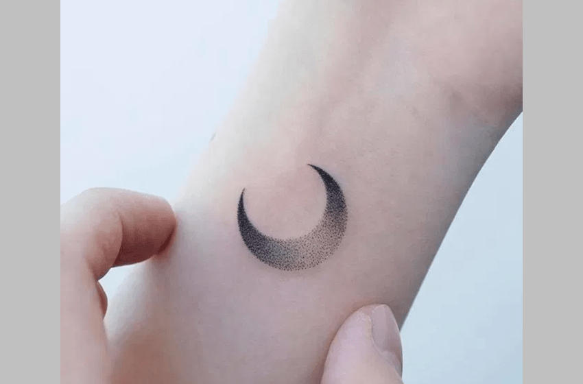 Crescent Moon Tattoo Meaning