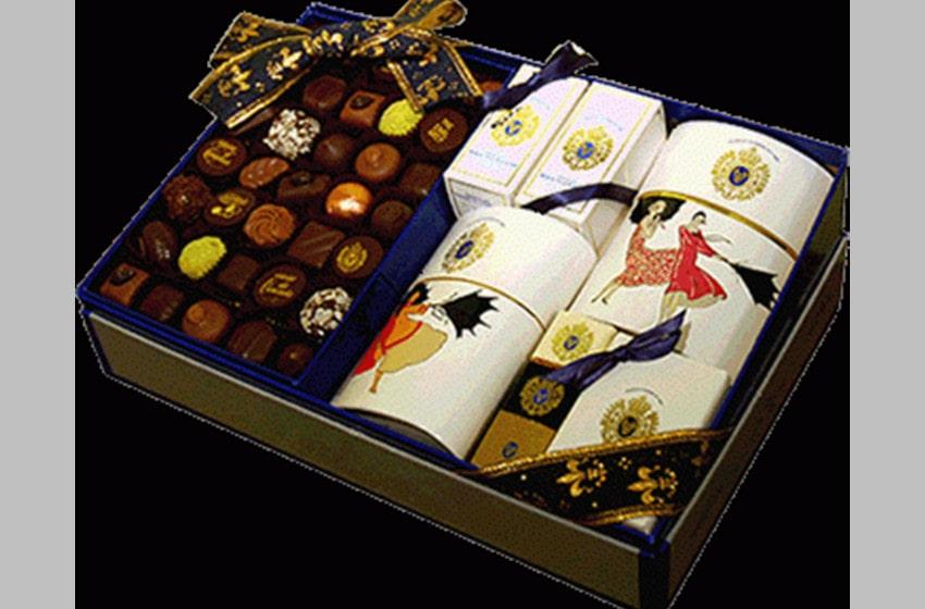 Le Grand Louis XVI