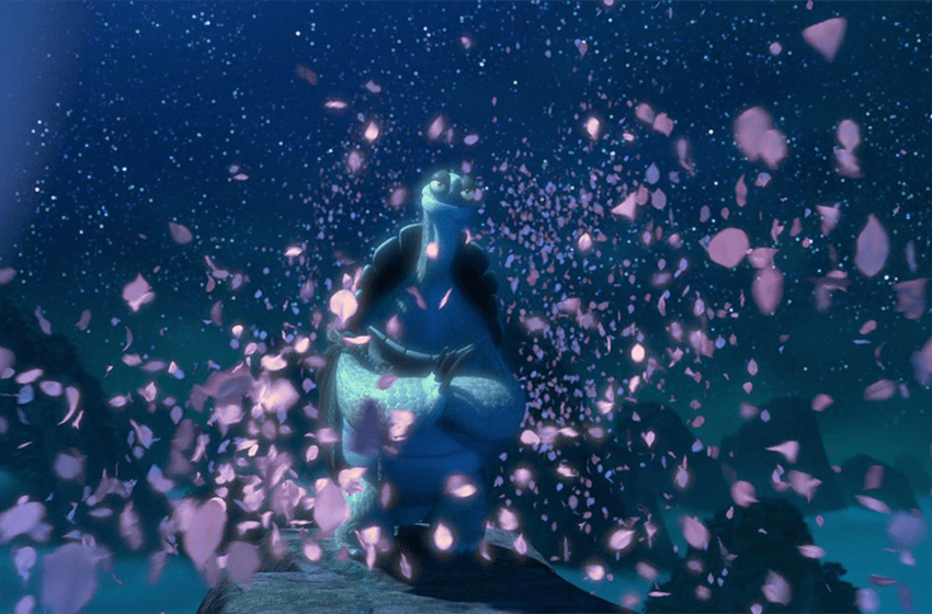 Oogway Humorous Quotes