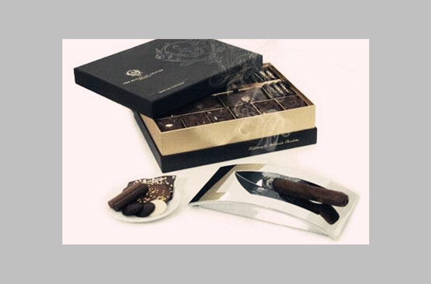 The Aficionado's Collection Chocolates